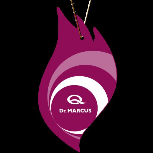 د. ماركوس – معطر السيارة سونيك – التوت البري والنعناع