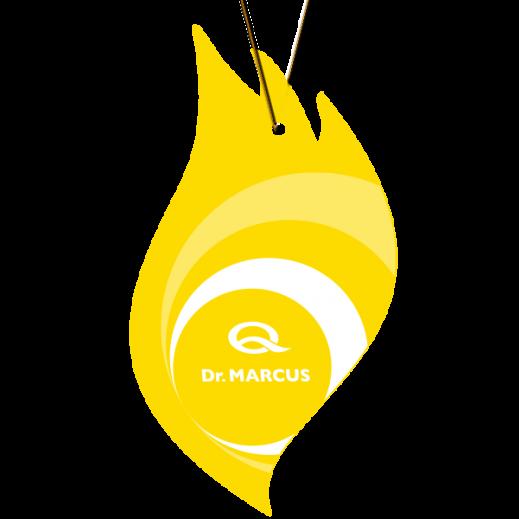 د. ماركوس – معطر السيارة سونيك – ليمون طازج