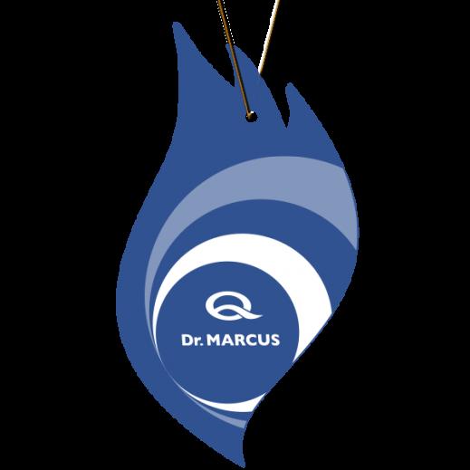 د. ماركوس – معطر السيارة سونيك – رائحة السيارة الجديدة