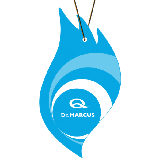 د. ماركوس – معطر السيارة سونيك – نسيم المحيط