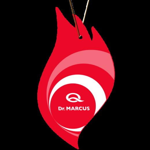 د. ماركوس – معطر السيارة سونيك – الفواكه الحمراء