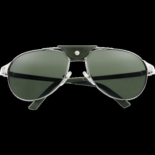 كارتير – نظارة شمسية (Santos ) أحضر للرجال  - يتم التوصيل بواسطة Waleed Optics