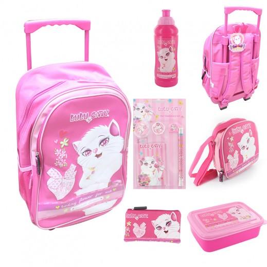 505b90710291d اشتري لولو كاتي – حقيبة مدرسية 12 في 1