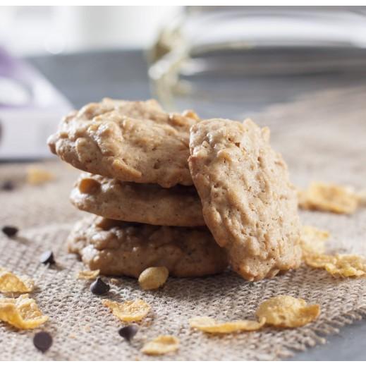 سيريال هوني كوكيز 12 حبة - يتم التوصيل بواسطة Puffs Bread & Pastry