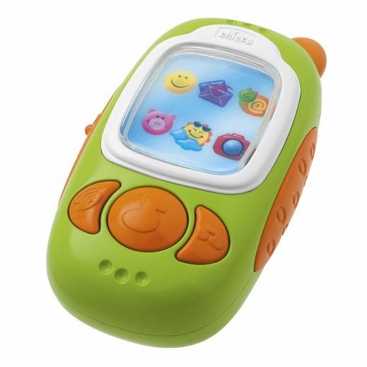 شيكو – لعبة التليفون الذكي Fun Smart Phone