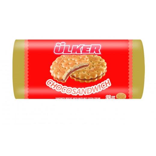 أولكر - بسكويت كوكو برينس 300 جرام