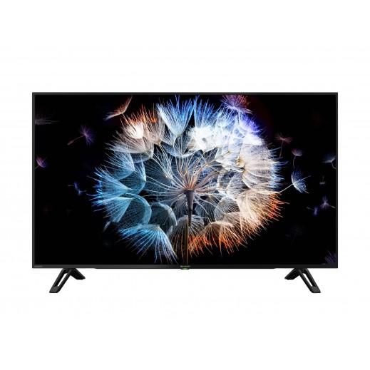 شارب - تليفزيون 65 بوصة UHD-4K - اسود - يتم التوصيل بواسطة  AL-YOUSIFI  بعد 3 ايام عمل