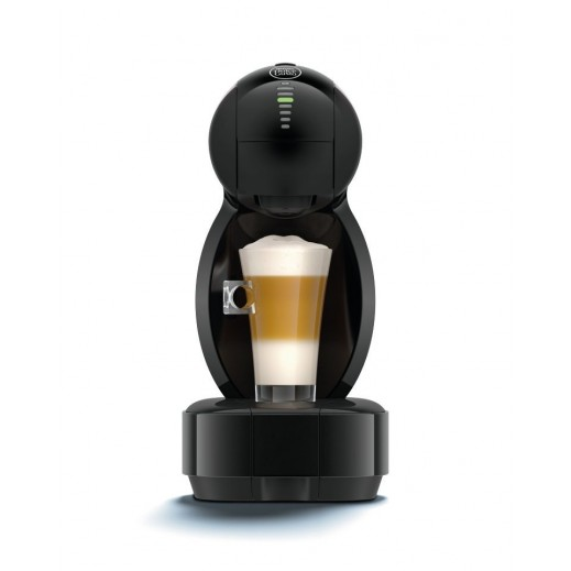 نسكافيه دولتشي جوستو - ماكينة تحضير القهوة (Color) – أسود