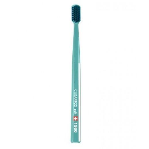 ألوان متنوعة - CS 1560 كورابروكس - فرشاة أسنان ناعمة