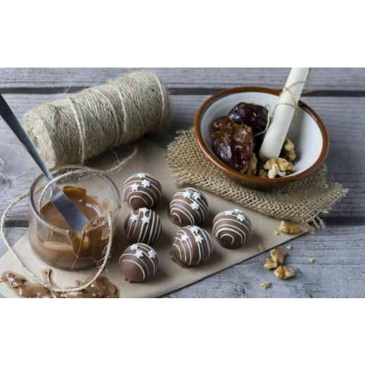 شوكولاته مع تمر  - يتم التوصيل بواسطة Kakawna