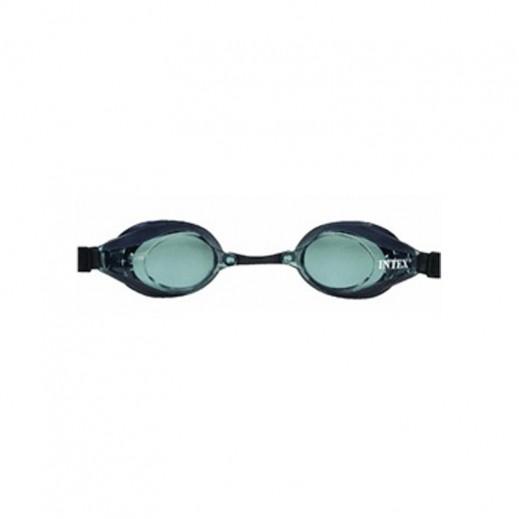 إنتكس – نظارات السباحة ( 8 سنوات فأكثر ) - أسود
