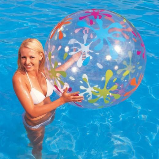 بست واي – كرة الشاطئ