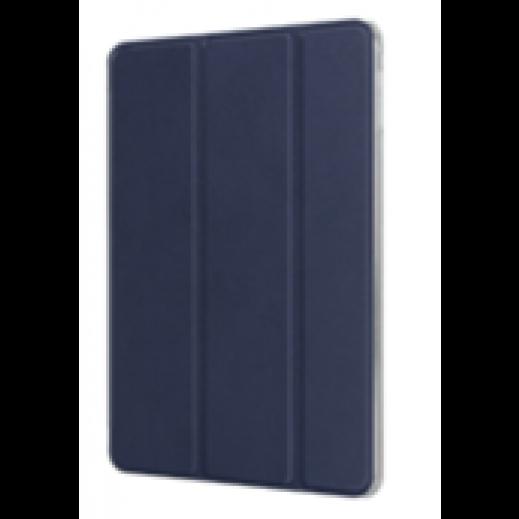 باتشورك – غطاء جلد لآي باد برو 12.9 إنش – أزرق كحلي