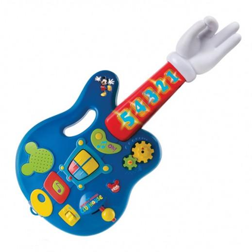 ديزني – جيتار للأطفال بتصميم ميكي ماوس