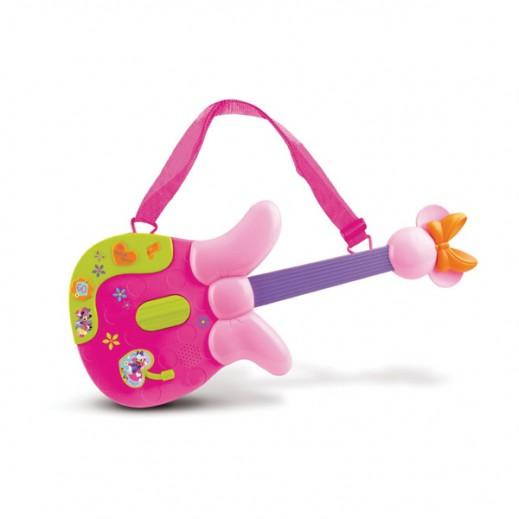 ديزني – جيتار للأطفال بتصميم ميني ماوس