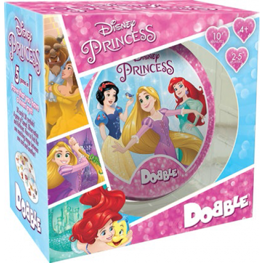 لعبة  Dobble Disney Princess