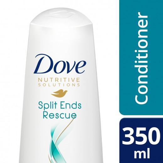 دوف – بلسم الشعر المعرض للتكسر 350 مل