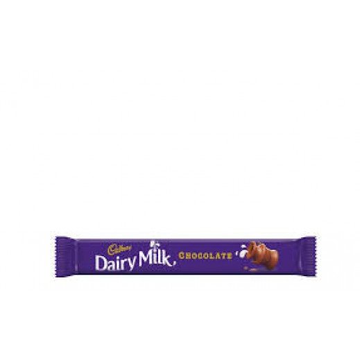 شوكولاتة كادبوري ديري بالحليب 11 جرام