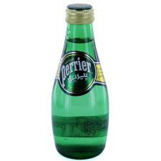 Perrier Mineral Water Classic 200 ml