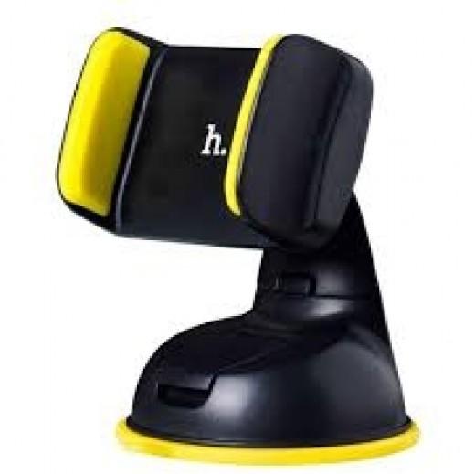 هوكو – حامل الهواتف للسيارة – أسود