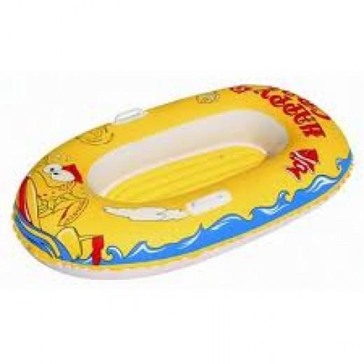 بست واي – قارب الأطفال 137 × 89 سم