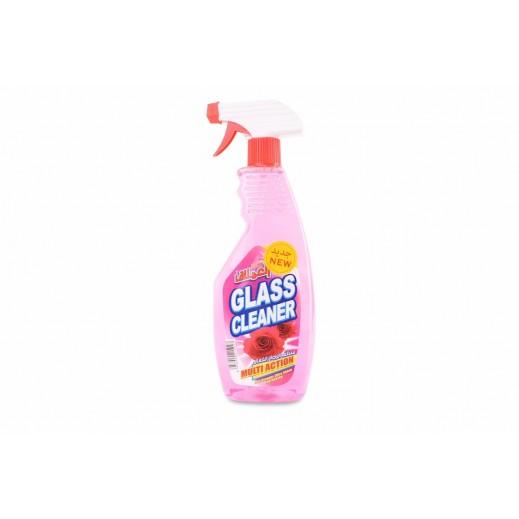 العملاق - مُنظف الزجاج برائحة الزهور 690 مل