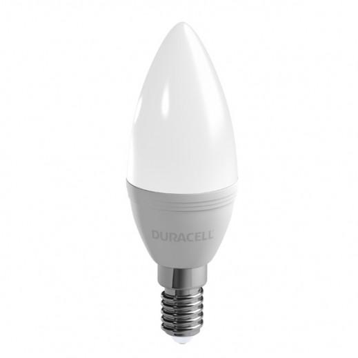 Duracell Candle LED B35-E14-5.4W