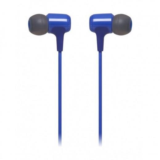 جي بي إل – سماعة أذن سلكية – أزرق