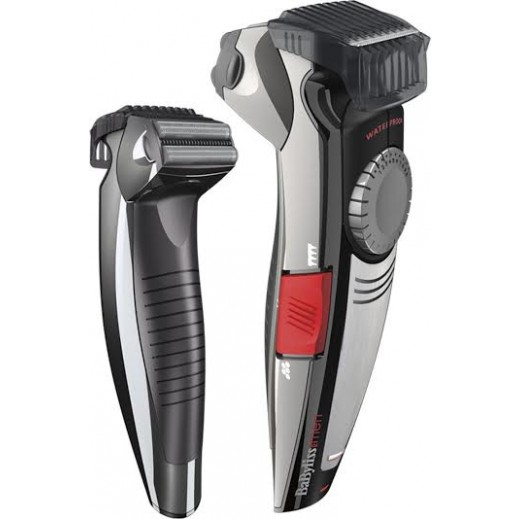 Babyliss Hybrid Waterproof 2 in 1 With Shaver Trimmer E890SDE