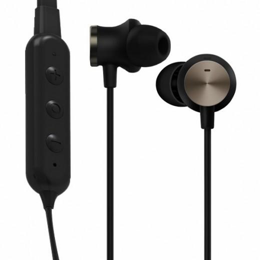 بي دي –  سماعة أذن لاسلكية E900 – اسود