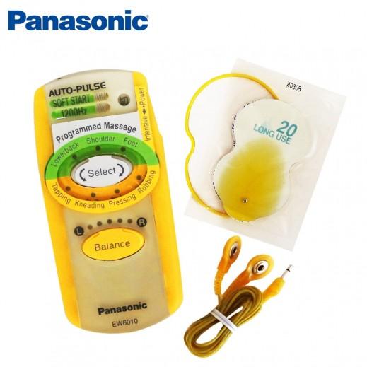 باناسونيك - جهاز محفز العضلات EW-6010