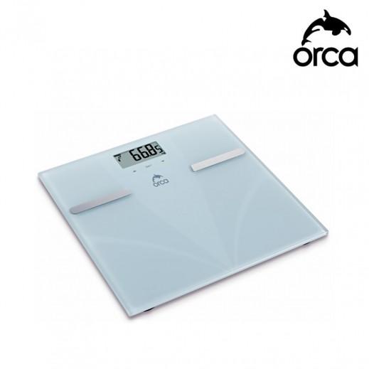 أوركا _ مقياس لقياس نسبة الدهون في الجسم