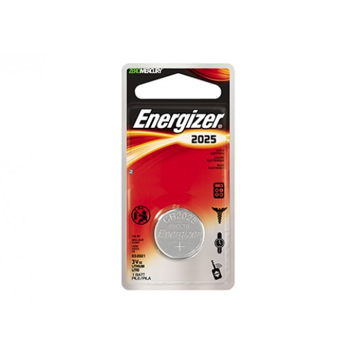 Energizer Coin Battery 3V (2025)