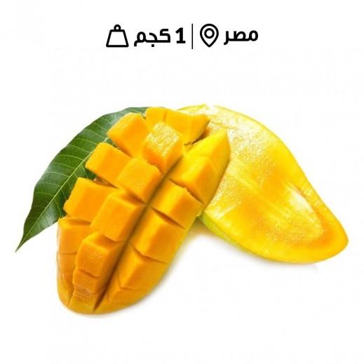 مانجو زبدية مصري طازج ( 1 كجم تقريباً)