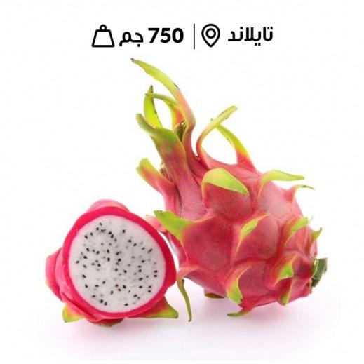فاكهة التنين (بتايا) - تايلاندي 750 جم تقريباً