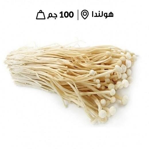 فطر طازج (انوكي) 100 جم