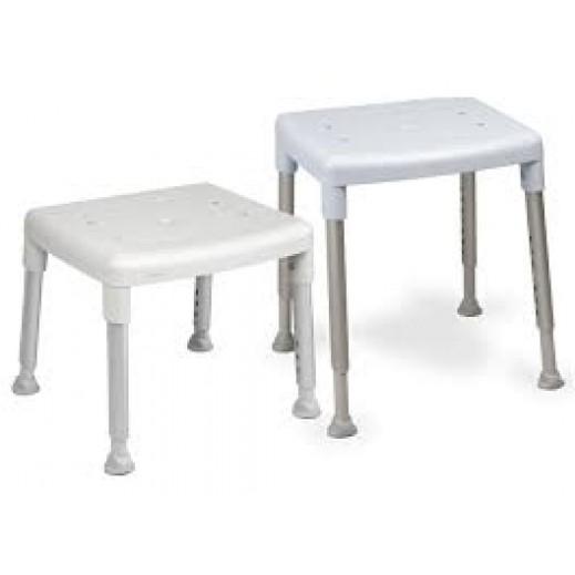 إيتاك – مقعد الاستحمام الذكي سعة 125 كجم – أزرق - يتم التوصيل بواسطة التوصيل بعد يومين عمل  بواسطة العيسى