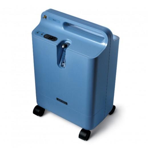 فيليبس ريسبيرونكس – جهاز مكثّف الأكسجين الثابت 5 لتر - موديل 1020008 - يتم التوصيل بواسطة Al Essa Company