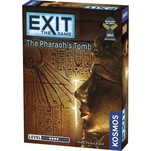 لعبة  Exit: The Pharaoh's Tomb