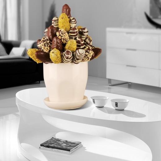 مفاجاة شهية - يتم التوصيل بواسطة Fruit Art