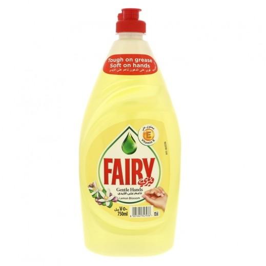 فيري - سائل غسيل الصحون فلامينجو بالليمون 750 مل