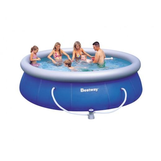 حمام السباحة 305 × 76 سم