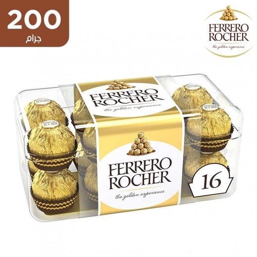 شوكولاتة فيريرو روشيه 200 جم