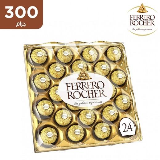 شوكولاتة فيريرو روشيه 300 جم
