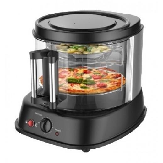 اوركا – صانع البيتزا 16 لتر 900 واط