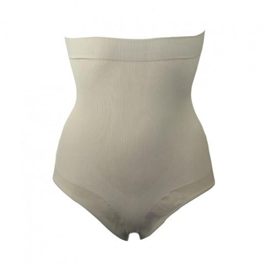 لايتس- ملابس تصحيح الجسم مقاس (XXL) - لحمي