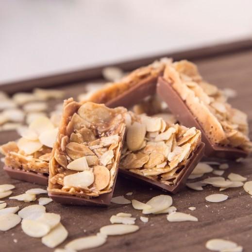 شوكولاته فلورنتين الموند - يتم التوصيل بواسطة Kakawna