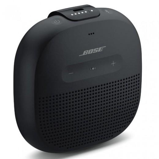 بوز - مكبر صوت بلوتوث – اسود - يتم التوصيل بواسطة aDawliah Electronics