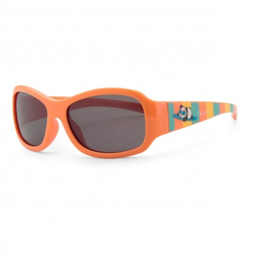 شيكو – نظارات شمسية للأولاد - نقشة البندا - 24 شهر فما فوق