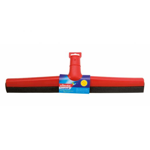 فيليدا – مساحة الأرضيات 52 سم مع عصا – أحمر